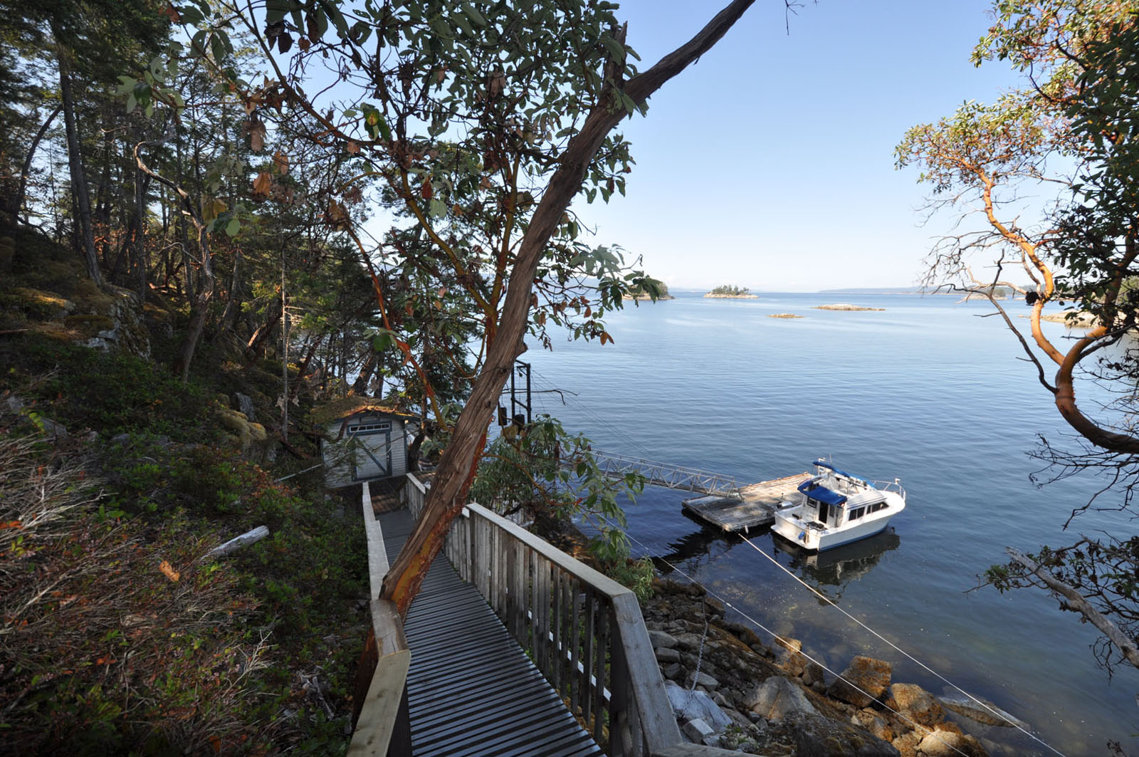 Nelson island 30