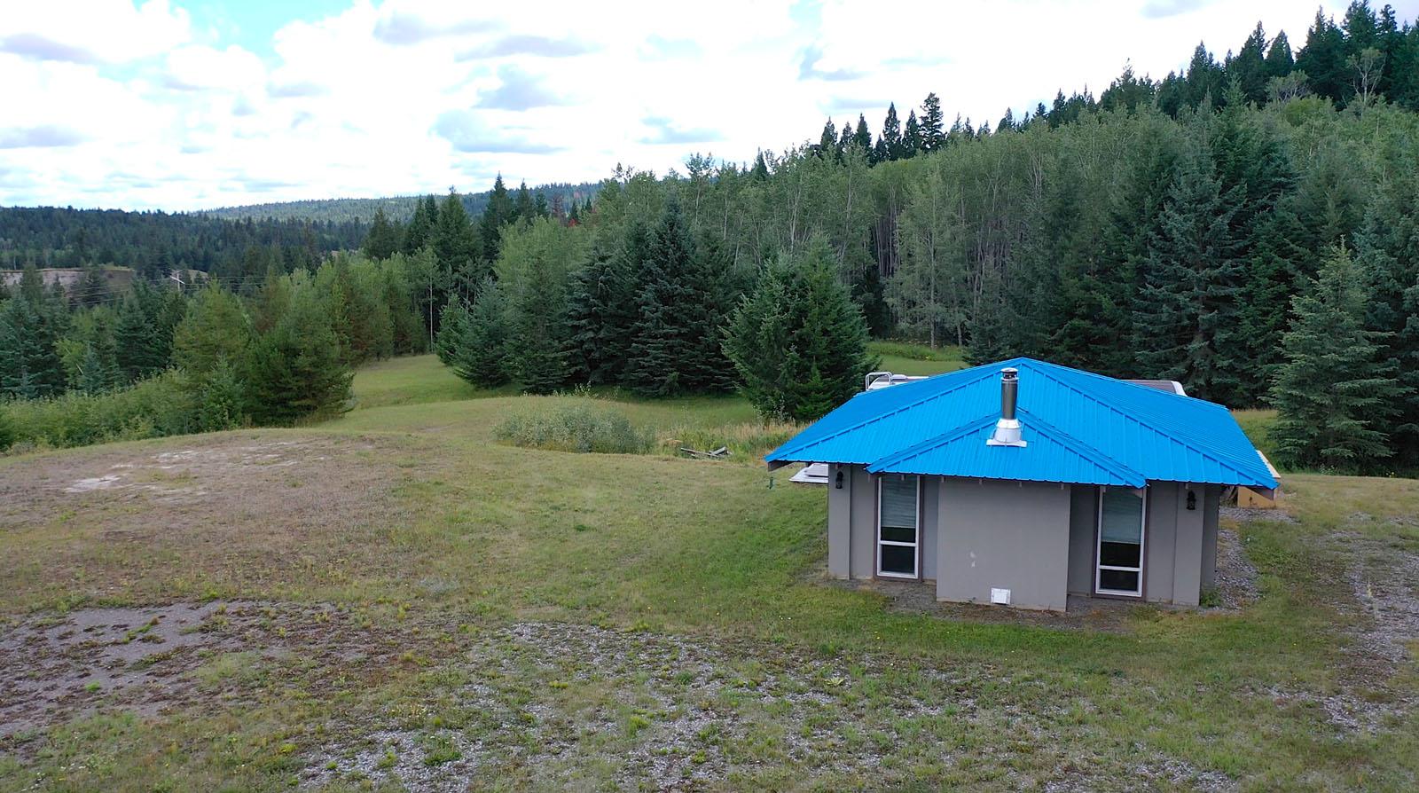 100 mile house lot 29