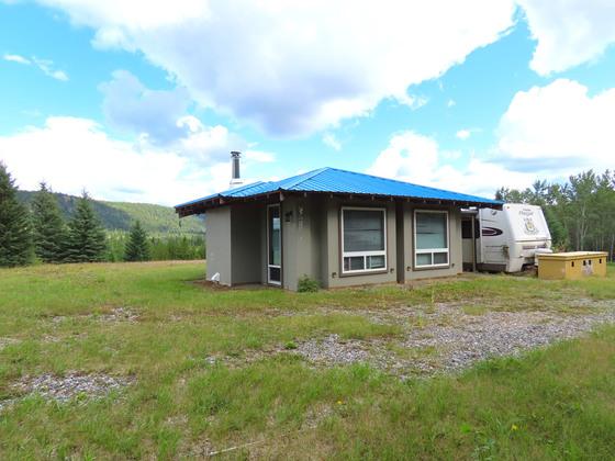 Thumb 100 mile house lot 31
