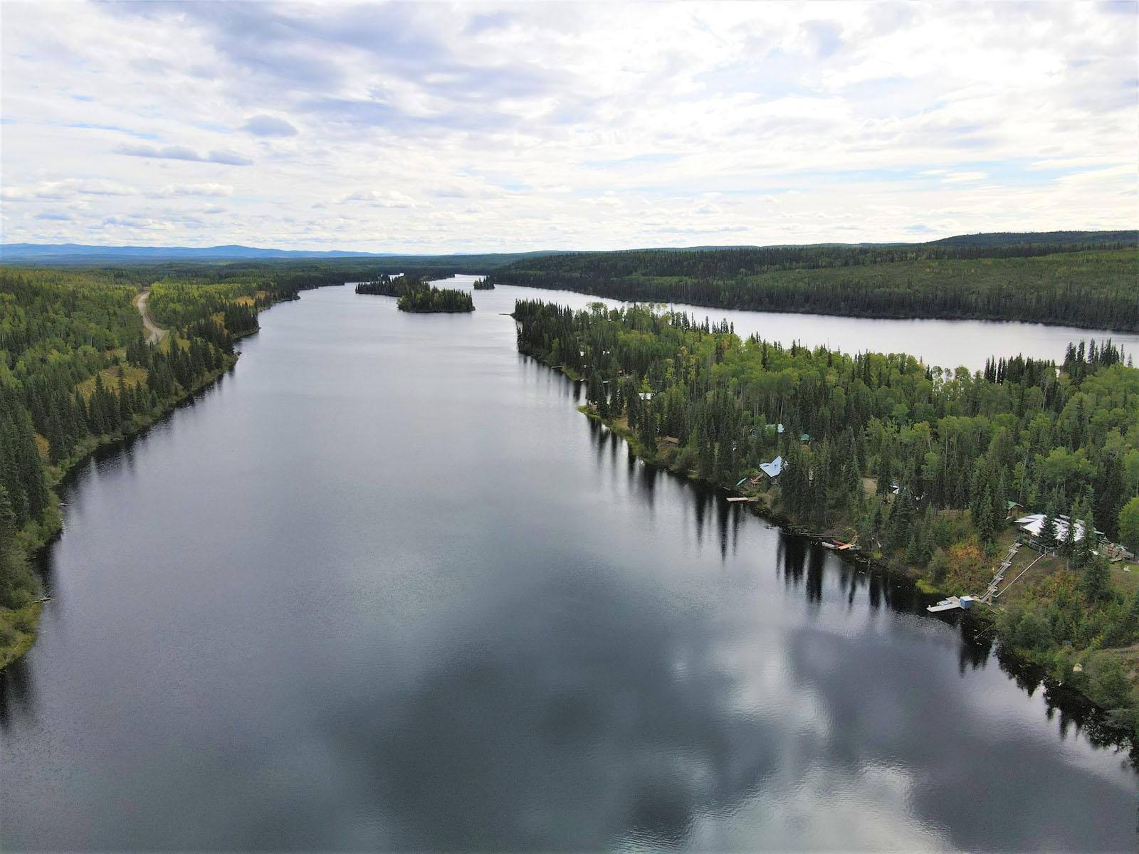 Titetown lake 02