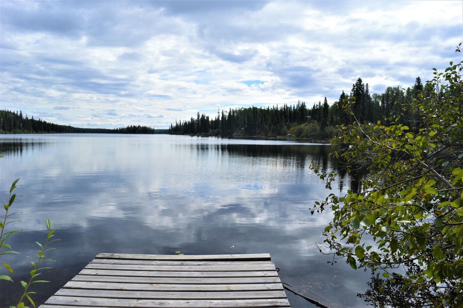 Titetown lake 09