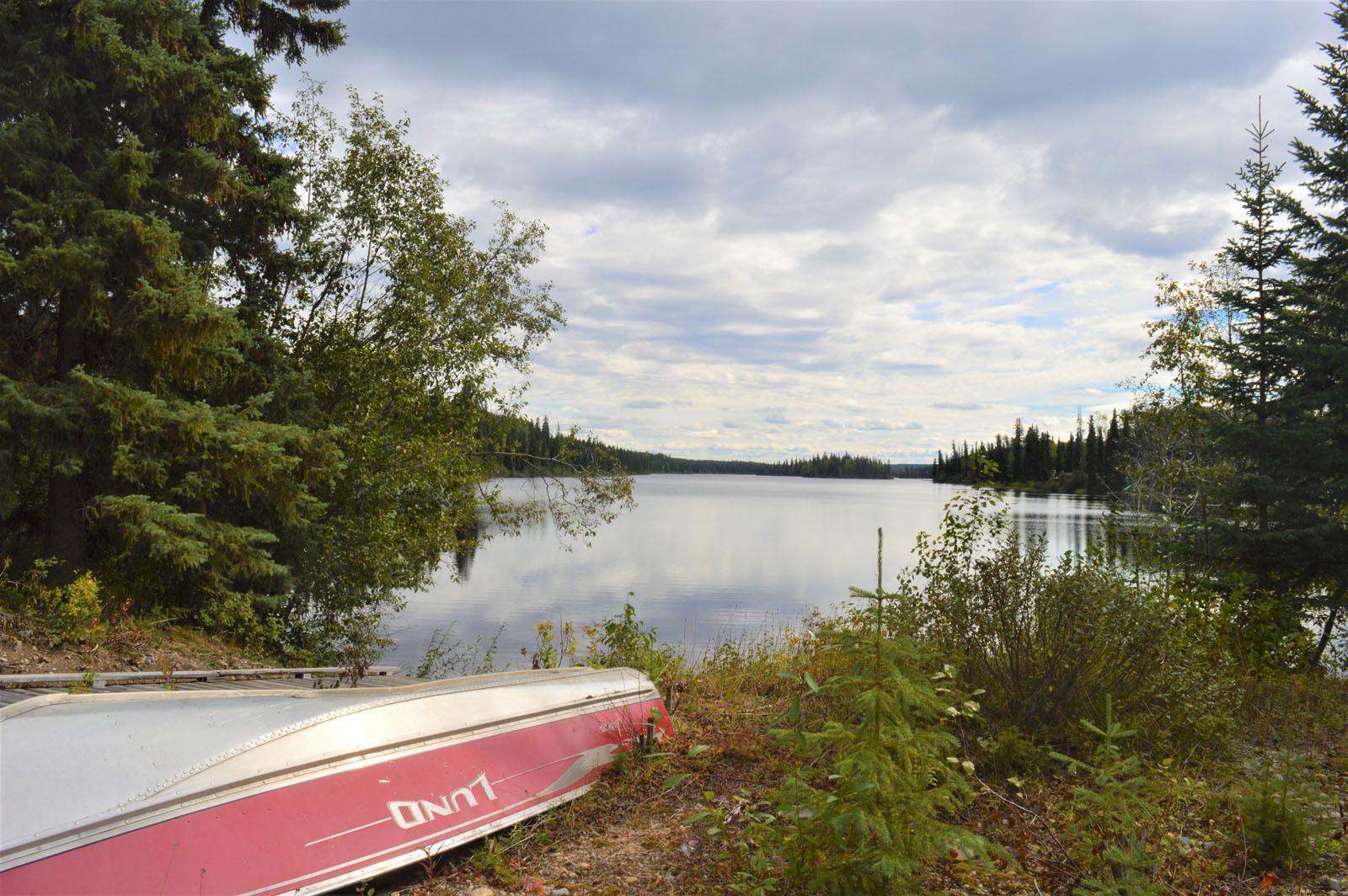 Titetown lake 11