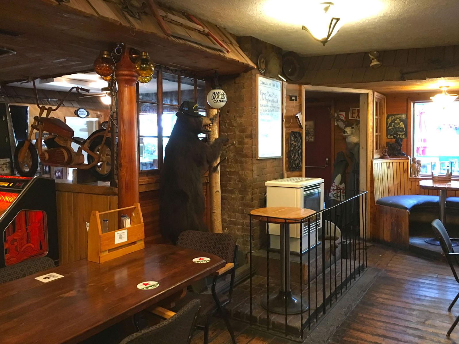 Porsopector pub rock creek 08