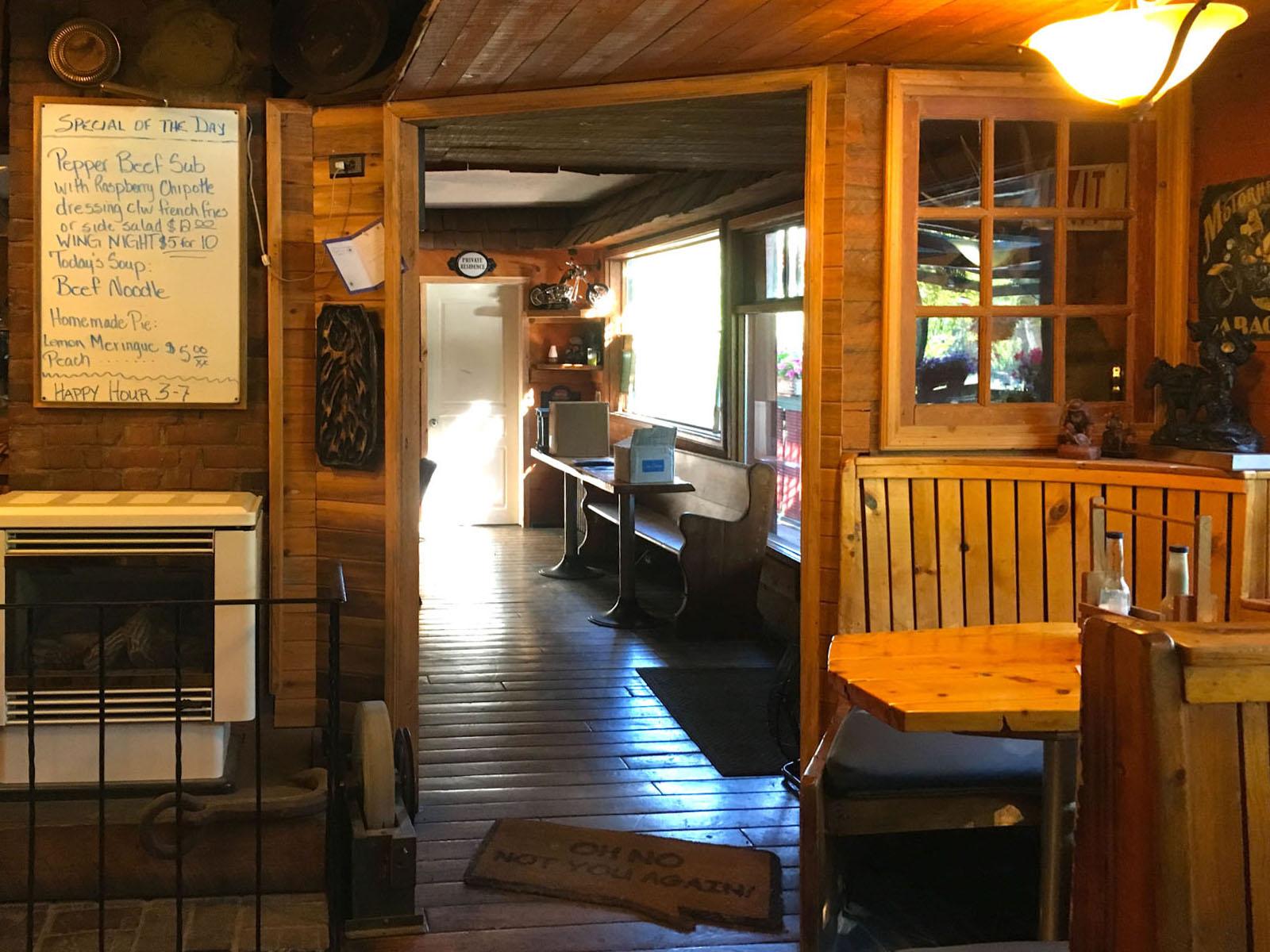 Porsopector pub rock creek 09