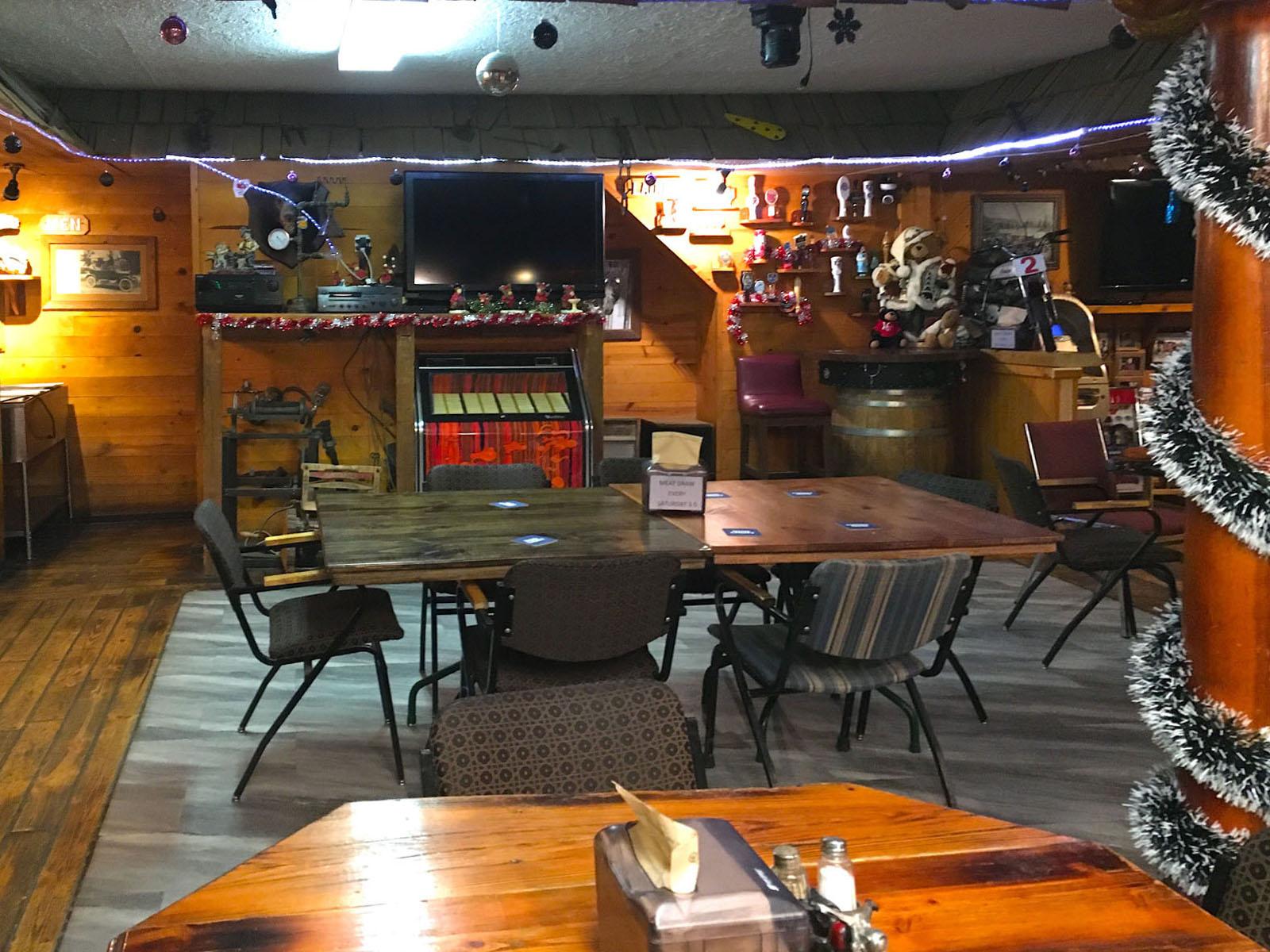 Porsopector pub rock creek 11