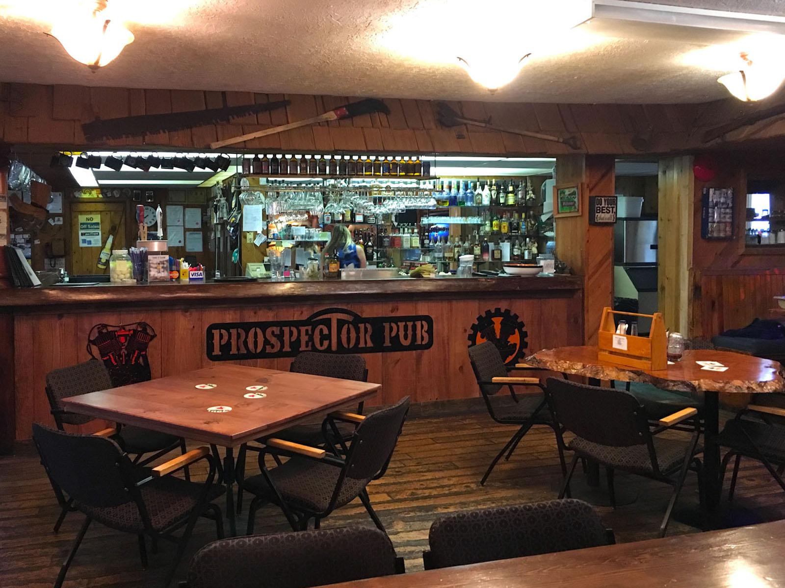 Porsopector pub rock creek 12