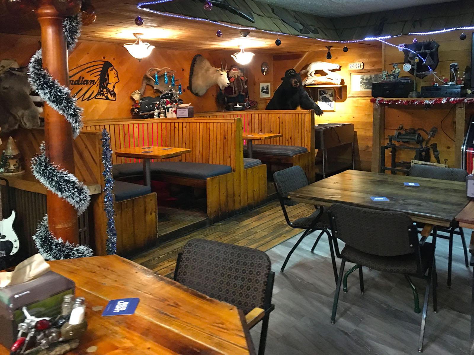 Porsopector pub rock creek 14