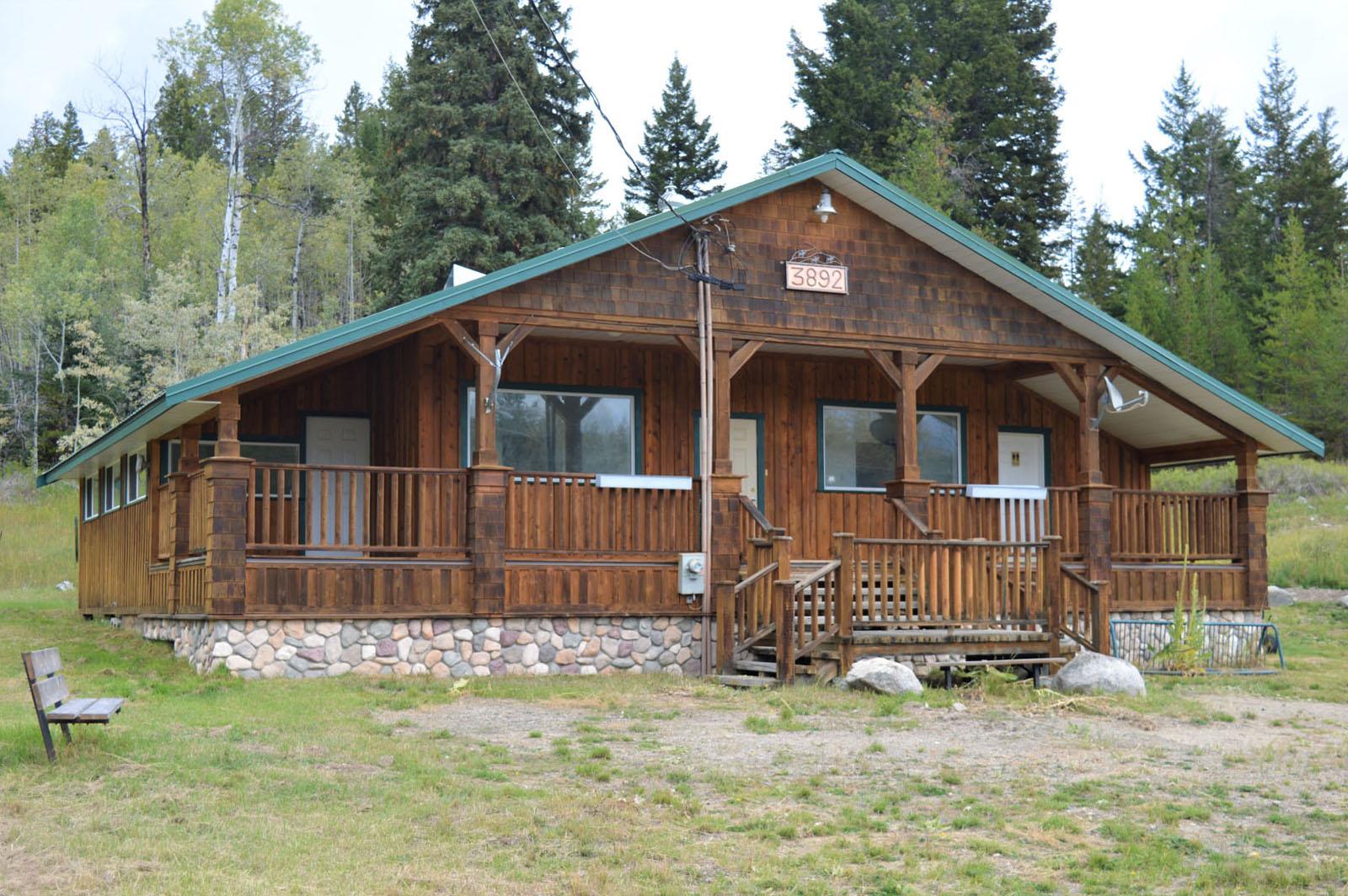 Bankier cabins 07
