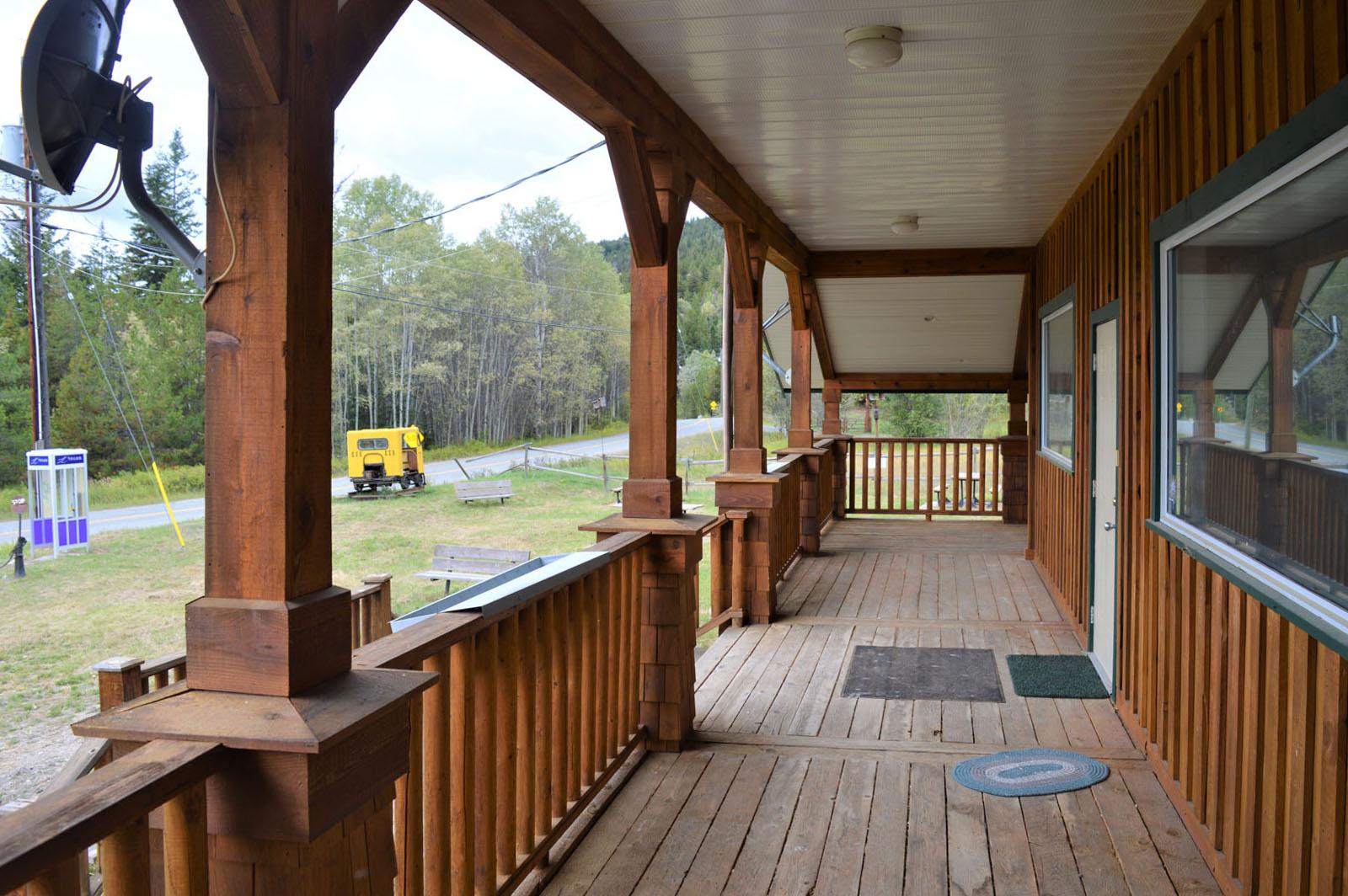 Bankier cabins 08