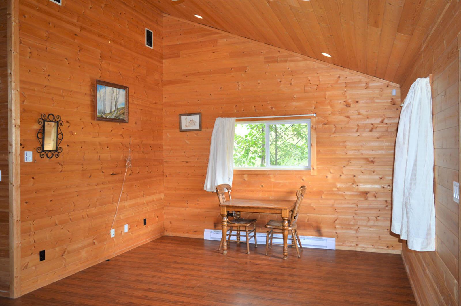 Bankier cabins 16