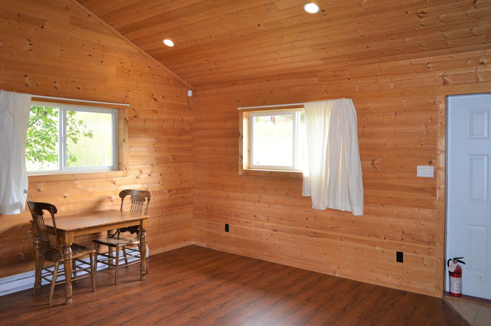 Bankier cabins 17