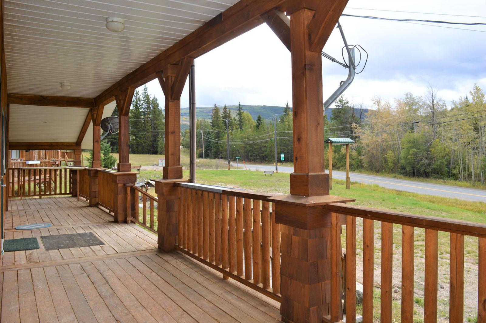 Bankier cabins 18
