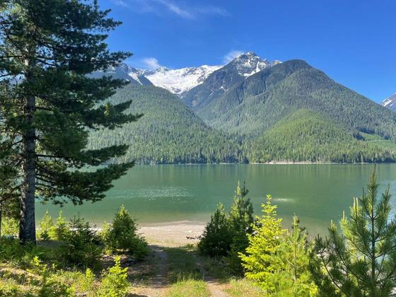 Thumb lake revelstoke estate 04