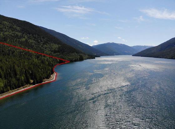 Thumb lake revelstoke estate 12