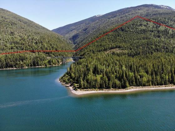 Thumb lake revelstoke estate 14