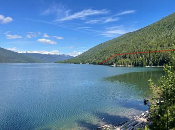 Thumb lake revelstoke estate 16