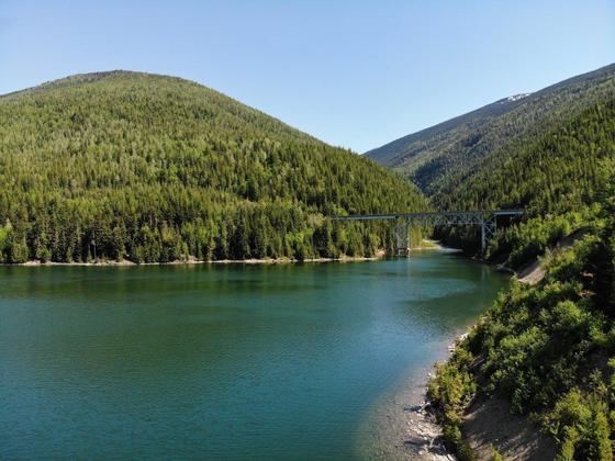 Thumb lake revelstoke estate 17