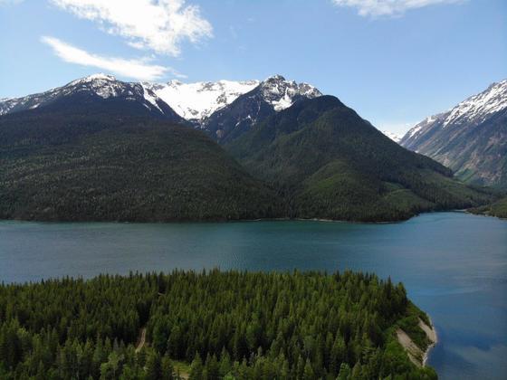 Thumb lake revelstoke estate 21