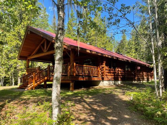Thumb lake revelstoke estate 25