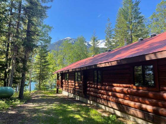Thumb lake revelstoke estate 27