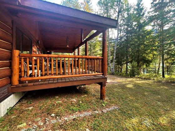 Thumb lake revelstoke estate 51