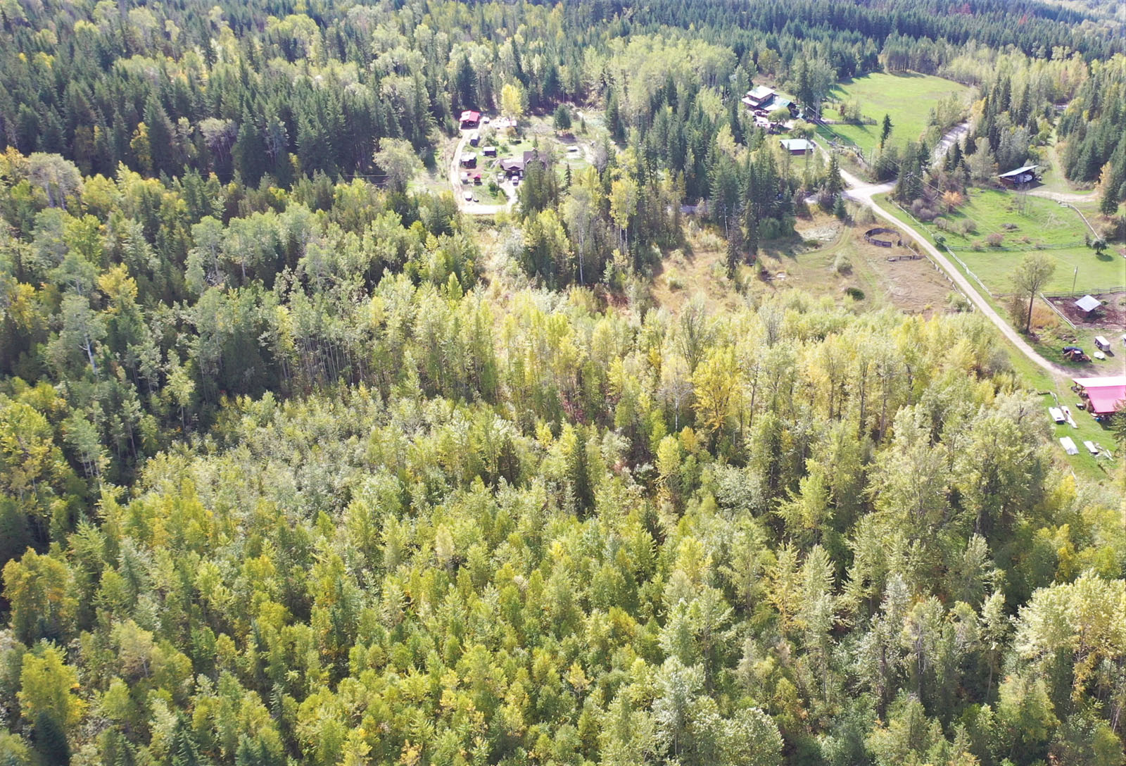 Clearwater acreage 15