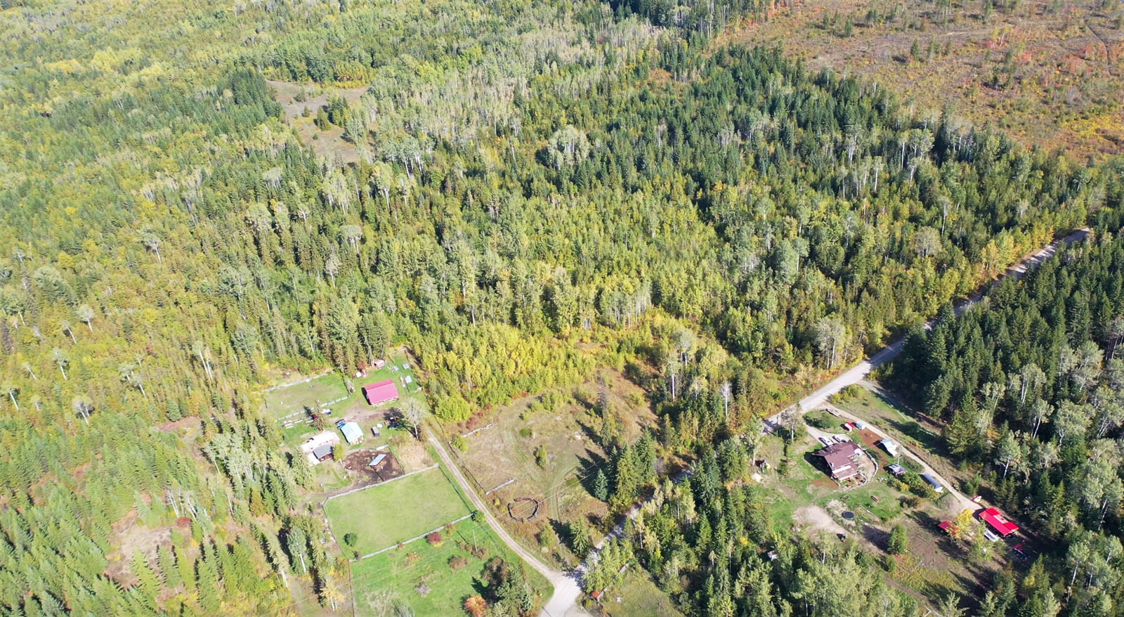 Clearwater acreage 20
