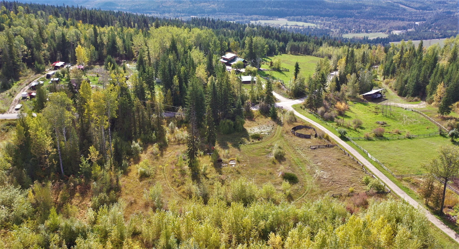 Clearwater acreage 22