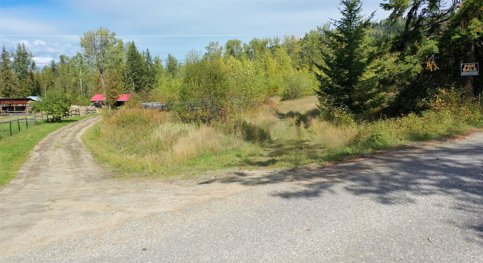Clearwater acreage 27